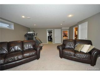 Photo 33: 3602 HAMMSTROM Way in Regina: Creekside Single Family Dwelling for sale (Regina Area 04)  : MLS®# 493462