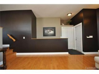Photo 8: 3602 HAMMSTROM Way in Regina: Creekside Single Family Dwelling for sale (Regina Area 04)  : MLS®# 493462