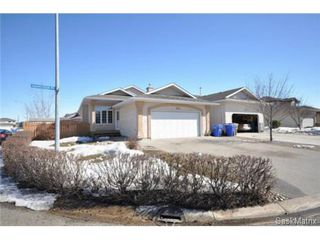 Photo 2: 3602 HAMMSTROM Way in Regina: Creekside Single Family Dwelling for sale (Regina Area 04)  : MLS®# 493462