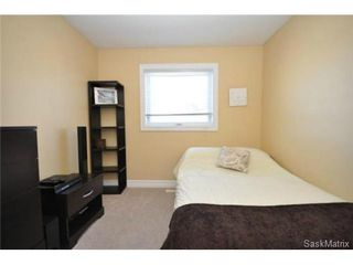 Photo 20: 3602 HAMMSTROM Way in Regina: Creekside Single Family Dwelling for sale (Regina Area 04)  : MLS®# 493462