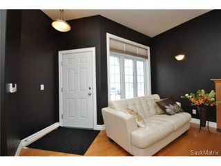 Photo 3: 3602 HAMMSTROM Way in Regina: Creekside Single Family Dwelling for sale (Regina Area 04)  : MLS®# 493462