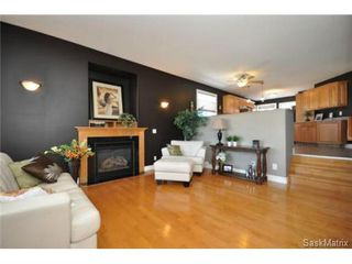 Photo 4: 3602 HAMMSTROM Way in Regina: Creekside Single Family Dwelling for sale (Regina Area 04)  : MLS®# 493462