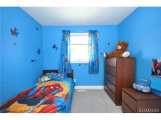 Photo 23: 3602 HAMMSTROM Way in Regina: Creekside Single Family Dwelling for sale (Regina Area 04)  : MLS®# 493462