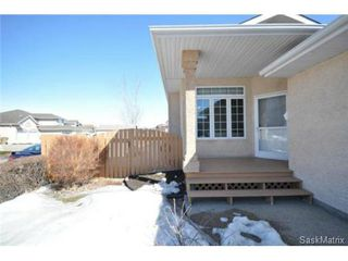 Photo 50: 3602 HAMMSTROM Way in Regina: Creekside Single Family Dwelling for sale (Regina Area 04)  : MLS®# 493462