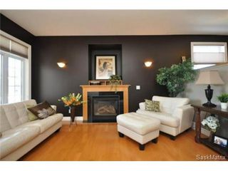 Photo 7: 3602 HAMMSTROM Way in Regina: Creekside Single Family Dwelling for sale (Regina Area 04)  : MLS®# 493462