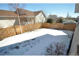 Photo 46: 3602 HAMMSTROM Way in Regina: Creekside Single Family Dwelling for sale (Regina Area 04)  : MLS®# 493462