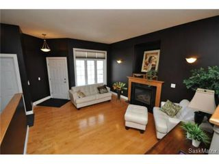 Photo 9: 3602 HAMMSTROM Way in Regina: Creekside Single Family Dwelling for sale (Regina Area 04)  : MLS®# 493462