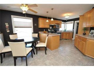 Photo 10: 3602 HAMMSTROM Way in Regina: Creekside Single Family Dwelling for sale (Regina Area 04)  : MLS®# 493462