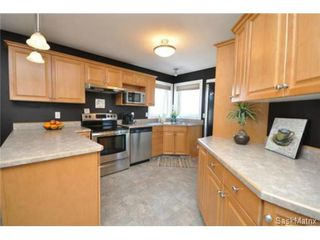 Photo 13: 3602 HAMMSTROM Way in Regina: Creekside Single Family Dwelling for sale (Regina Area 04)  : MLS®# 493462