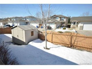 Photo 48: 3602 HAMMSTROM Way in Regina: Creekside Single Family Dwelling for sale (Regina Area 04)  : MLS®# 493462