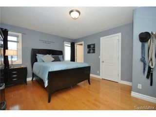 Photo 27: 3602 HAMMSTROM Way in Regina: Creekside Single Family Dwelling for sale (Regina Area 04)  : MLS®# 493462