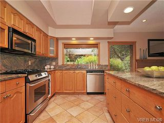 Photo 4: 4656 Lochwood Cres in VICTORIA: SE Broadmead Single Family Detached for sale (Saanich East)  : MLS®# 667571