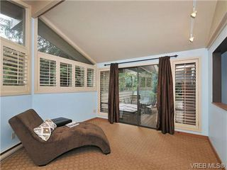 Photo 15: 4656 Lochwood Cres in VICTORIA: SE Broadmead Single Family Detached for sale (Saanich East)  : MLS®# 667571