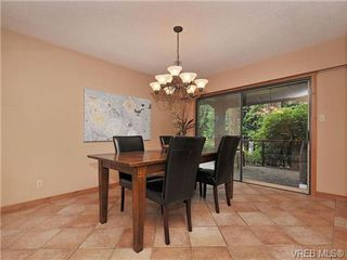 Photo 7: 4656 Lochwood Cres in VICTORIA: SE Broadmead Single Family Detached for sale (Saanich East)  : MLS®# 667571