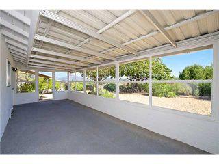 Photo 11: RANCHO BERNARDO House for sale : 2 bedrooms : 12065 Obispo Road in San Diego