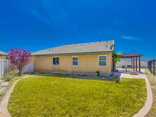 Photo 19: CAMPO House for sale : 3 bedrooms : 1370 Buckwheat Trail