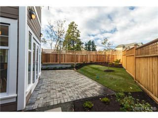 Photo 19: B 7880 Wallace Dr in SAANICHTON: CS Saanichton Half Duplex for sale (Central Saanich)  : MLS®# 686274
