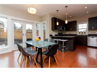 Photo 7: B 7880 Wallace Dr in SAANICHTON: CS Saanichton Half Duplex for sale (Central Saanich)  : MLS®# 686274