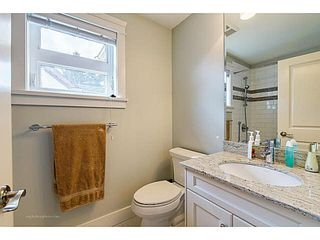 Photo 11: 2406 W 7TH Avenue in Vancouver: Kitsilano Townhouse for sale (Vancouver West)  : MLS®# V1114924