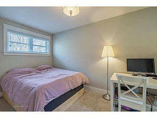 Photo 10: 2406 W 7TH Avenue in Vancouver: Kitsilano Townhouse for sale (Vancouver West)  : MLS®# V1114924