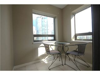 Photo 5: 1010 1331 ALBERNI Street in Vancouver: West End VW Condo for sale (Vancouver West)  : MLS®# V1126594