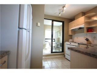 Photo 4: 1010 1331 ALBERNI Street in Vancouver: West End VW Condo for sale (Vancouver West)  : MLS®# V1126594