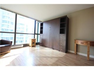 Photo 6: 1010 1331 ALBERNI Street in Vancouver: West End VW Condo for sale (Vancouver West)  : MLS®# V1126594