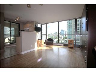 Photo 2: 1010 1331 ALBERNI Street in Vancouver: West End VW Condo for sale (Vancouver West)  : MLS®# V1126594