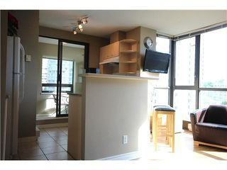 Photo 3: 1010 1331 ALBERNI Street in Vancouver: West End VW Condo for sale (Vancouver West)  : MLS®# V1126594