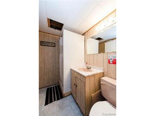 Photo 20: 780 Airlies Street in WINNIPEG: West Kildonan / Garden City Residential for sale (North West Winnipeg)  : MLS®# 1515276