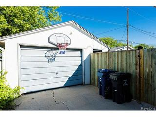 Photo 4: 780 Airlies Street in WINNIPEG: West Kildonan / Garden City Residential for sale (North West Winnipeg)  : MLS®# 1515276