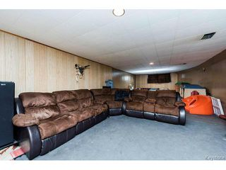 Photo 18: 780 Airlies Street in WINNIPEG: West Kildonan / Garden City Residential for sale (North West Winnipeg)  : MLS®# 1515276