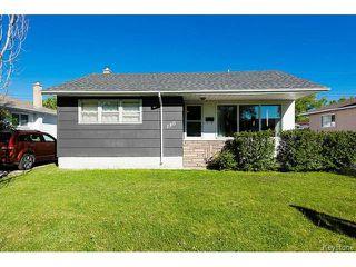 Photo 2: 780 Airlies Street in WINNIPEG: West Kildonan / Garden City Residential for sale (North West Winnipeg)  : MLS®# 1515276