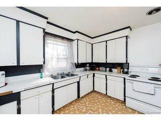 Photo 11: 780 Airlies Street in WINNIPEG: West Kildonan / Garden City Residential for sale (North West Winnipeg)  : MLS®# 1515276