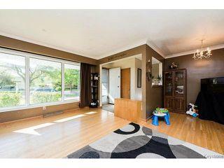 Photo 6: 780 Airlies Street in WINNIPEG: West Kildonan / Garden City Residential for sale (North West Winnipeg)  : MLS®# 1515276