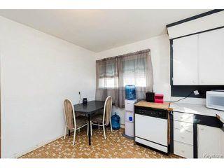 Photo 9: 780 Airlies Street in WINNIPEG: West Kildonan / Garden City Residential for sale (North West Winnipeg)  : MLS®# 1515276