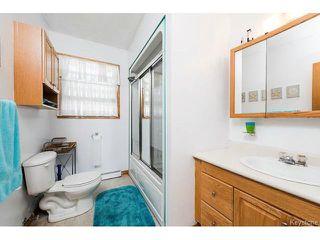 Photo 15: 780 Airlies Street in WINNIPEG: West Kildonan / Garden City Residential for sale (North West Winnipeg)  : MLS®# 1515276
