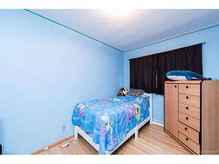 Photo 14: 780 Airlies Street in WINNIPEG: West Kildonan / Garden City Residential for sale (North West Winnipeg)  : MLS®# 1515276