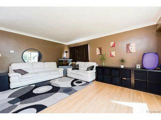 Photo 7: 780 Airlies Street in WINNIPEG: West Kildonan / Garden City Residential for sale (North West Winnipeg)  : MLS®# 1515276