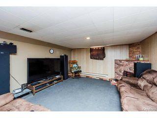 Photo 16: 780 Airlies Street in WINNIPEG: West Kildonan / Garden City Residential for sale (North West Winnipeg)  : MLS®# 1515276