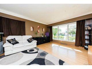 Photo 5: 780 Airlies Street in WINNIPEG: West Kildonan / Garden City Residential for sale (North West Winnipeg)  : MLS®# 1515276
