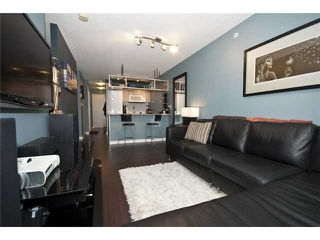 "Photo 12: 905 1082 SEYMOUR Street in Vancouver: Downtown VW Condo for sale in ""FREESIA"" (Vancouver West)  : MLS®# V1129225"