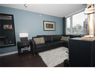"Photo 13: 905 1082 SEYMOUR Street in Vancouver: Downtown VW Condo for sale in ""FREESIA"" (Vancouver West)  : MLS®# V1129225"