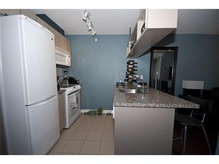 "Photo 9: 905 1082 SEYMOUR Street in Vancouver: Downtown VW Condo for sale in ""FREESIA"" (Vancouver West)  : MLS®# V1129225"