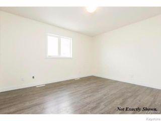 Photo 5: 41 Gallagher Avenue in WINNIPEG: Brooklands / Weston Residential for sale (West Winnipeg)  : MLS®# 1517475