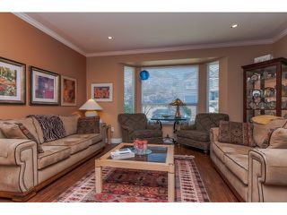 """Photo 4: 33792 GREWALL Court in Mission: Mission BC House for sale in """"College Heights"""" : MLS®# F1446216"""