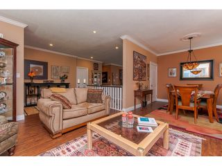 """Photo 3: 33792 GREWALL Court in Mission: Mission BC House for sale in """"College Heights"""" : MLS®# F1446216"""