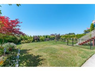 """Photo 19: 33792 GREWALL Court in Mission: Mission BC House for sale in """"College Heights"""" : MLS®# F1446216"""