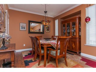 """Photo 6: 33792 GREWALL Court in Mission: Mission BC House for sale in """"College Heights"""" : MLS®# F1446216"""