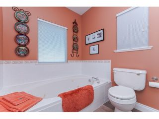 """Photo 14: 33792 GREWALL Court in Mission: Mission BC House for sale in """"College Heights"""" : MLS®# F1446216"""